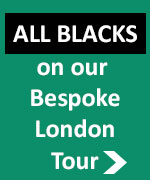 All Blacks - Bespoke London Bus Tour - Read More