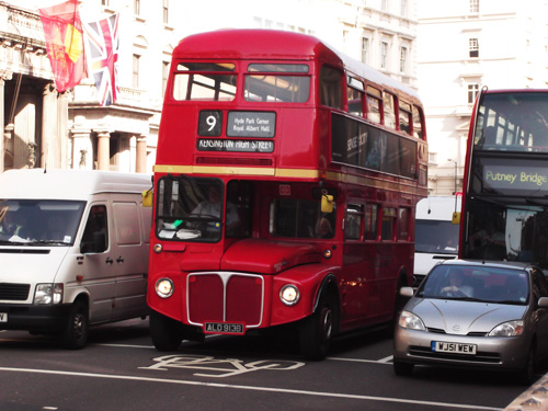 Vintage Bus Hire and Tours
