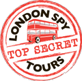 London Spy Tours